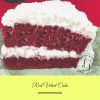 Red Velvet Cake | One Step Woman